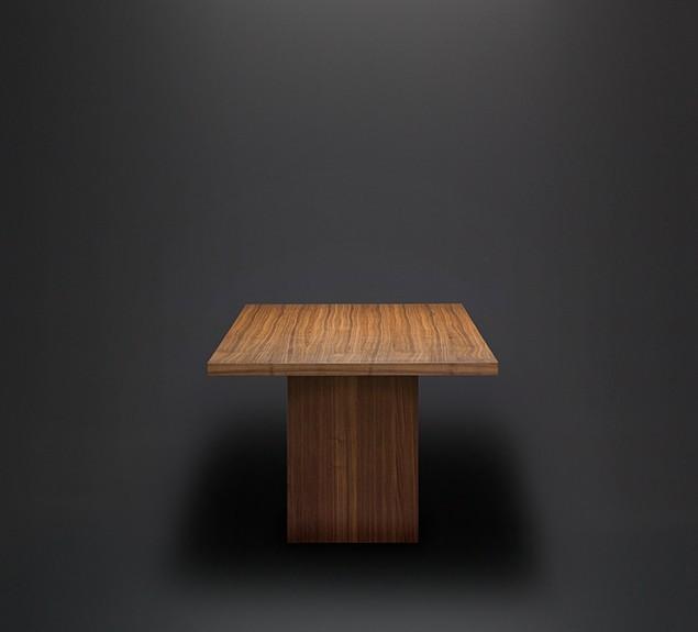 Holz-Schwarznuss-Echtholz-furniert-Seitenansicht