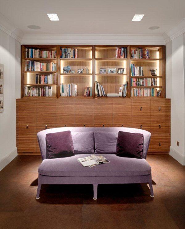Bücherregal 10