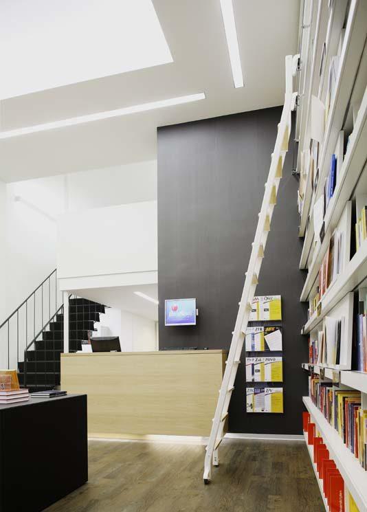 Bibliothek Lexisnexis
