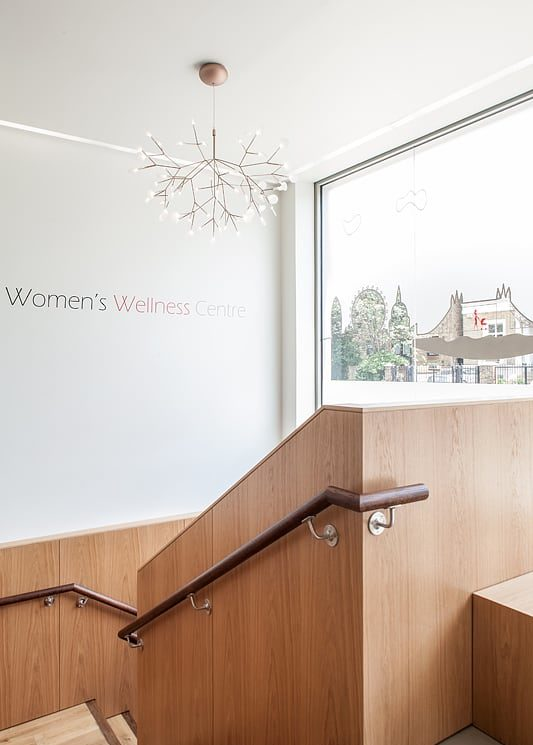 Womens Wellness Centre