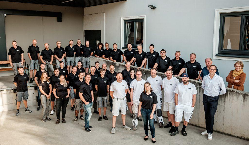 Radaschitz Team
