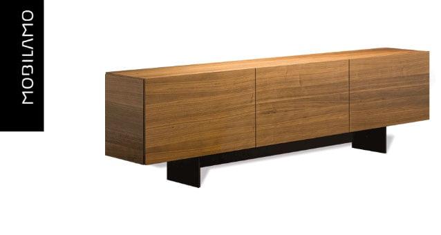 Lowbard von Radaschitz Designed by Mobilamo